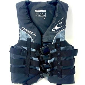 Men's O Neil life jacket